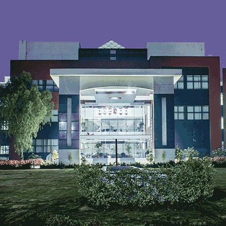 Namasteplus-Foto: The Entire Main Building Finale