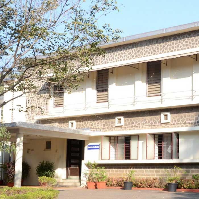Gokhale Institute of Politics and Economics (GIPE)