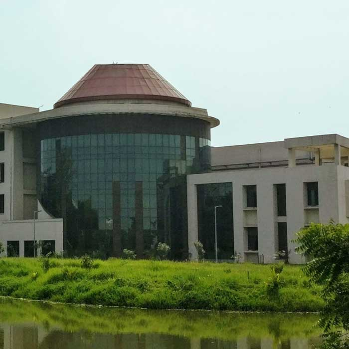 Indian Institute of Science Education and Research (IISER), Kolkata