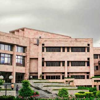Indian Institute of Technology, Guwahati (IIT – G)
