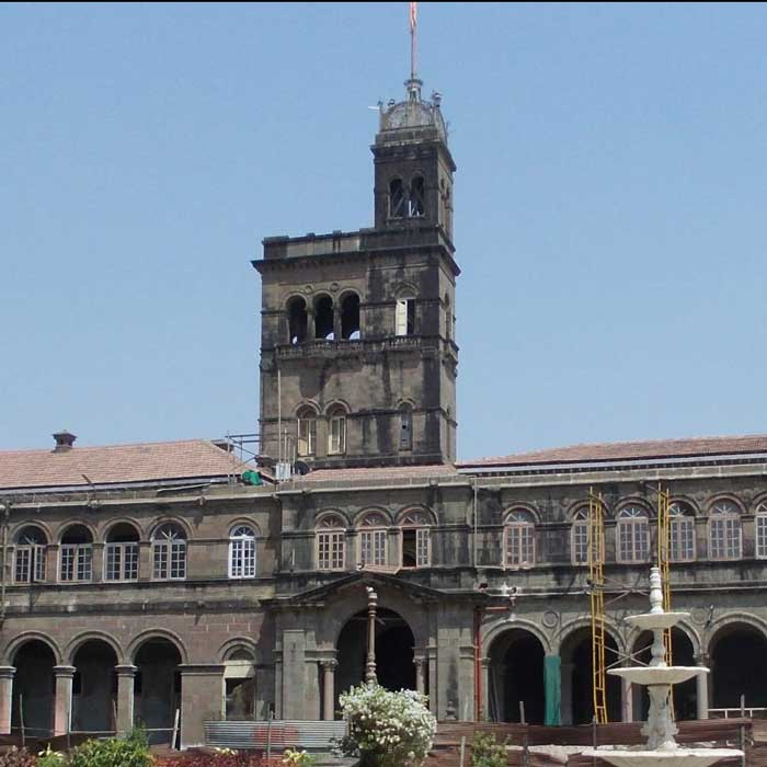 Savitribai Phule Pune University (SPPU)