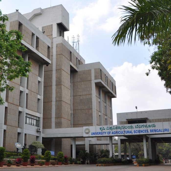 University of Agricultural Sciences Bangalore (UASB