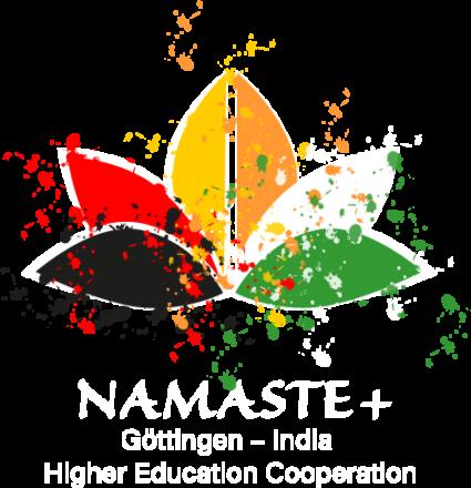 Logo Namasteplus