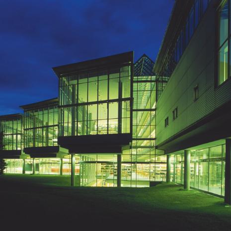 Georg-August Universität Goettingen SUB