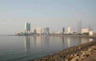 Namasteplus-Foto: Mumbai©Meyer