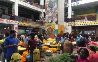 Namasteplus-Foto: BangaloreTemple©Hammersen