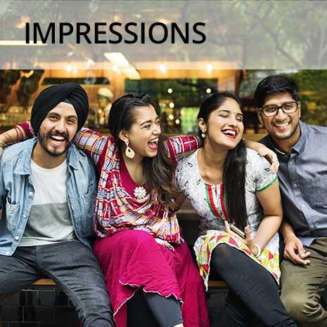 Namasteplus Impressions